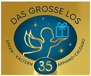 DAS GROSSE LOS Logo